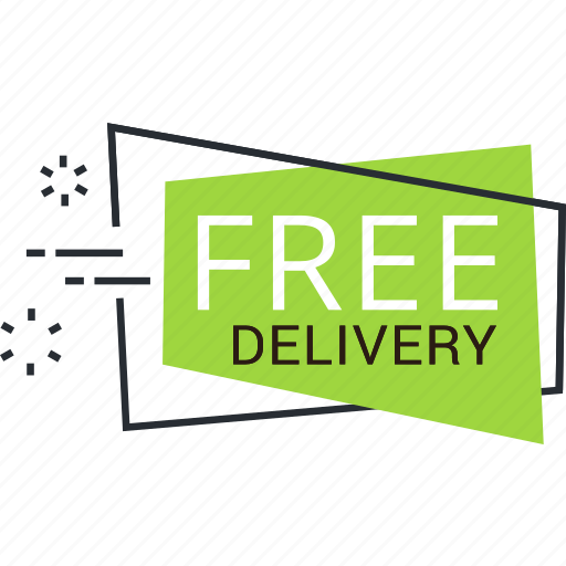 delivery, discount, free, offer, price, sale, shopping icon