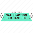 discount, offer, price, sale, satisfaction guaranteed, shopping, sticker icon