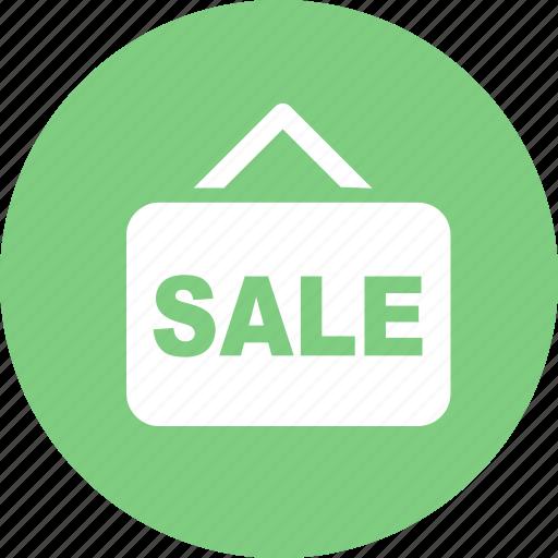 finance, financial, open, open shop, sale icon