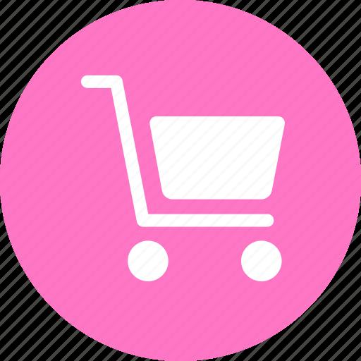 shopping, shopping cart, shopping market icon