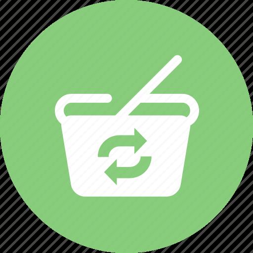 buy, cart, refresh cart, update cart icon
