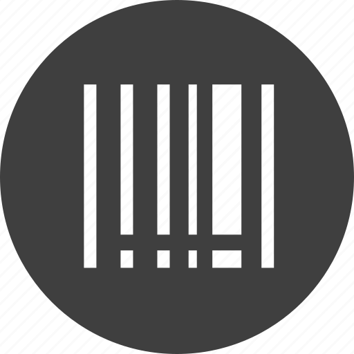 bar code, business, finance, product, qr code icon