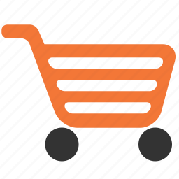bag, basket, cart, shopping icon