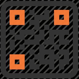 code, shopping, zip, zip-code icon