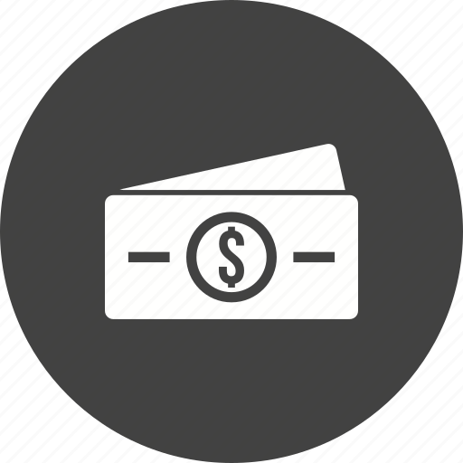 banking, business, cash, currency, dollar, dollars, money icon