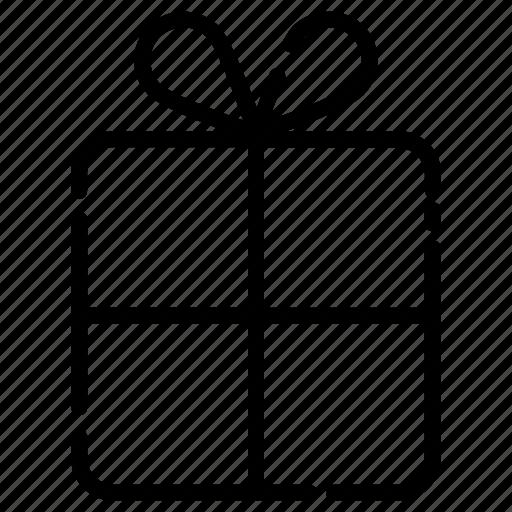 bonus, commerce, gift, grandprize, shopping icon