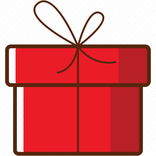 chrismast, discount, gift, navidad, red, redeem, voucher icon