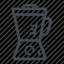 blender, grinder, juicer, liquidiser, mixer icon