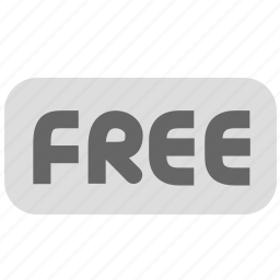 buy, dollar, finance, free, money, sale icon