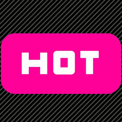 discount, hot, popular, sale icon