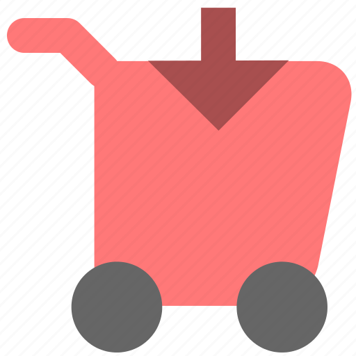 add to cart, buy, cart, ecommerce, market, sale, shop icon