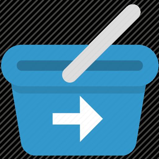 basket, buy, cart, market, sale, shop icon