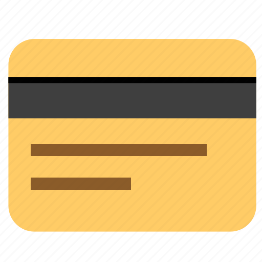 banking, cash, credit card, finance, money, payment icon