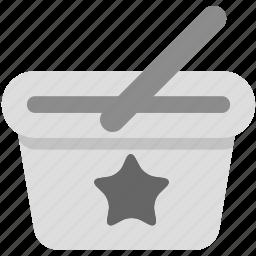 basket, buy, cart, market, sale, shopping icon
