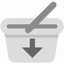 basket, buy, cart, market, sale, shipping, shopping icon