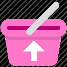 basket, buy, cart, market, sale, shipping, shopping, store icon