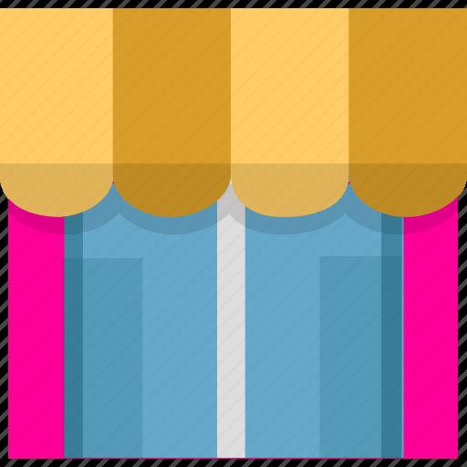 ecommerce, market, shipping, shop, shopping, store icon