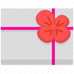 gift, gifts, present, presents icon