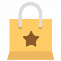 bag, cart, ecommerce, market, shop icon