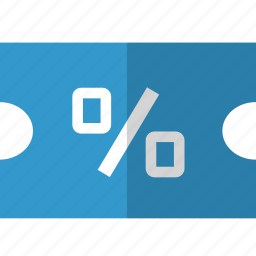 discount, ecommerce, money, offer, sale icon