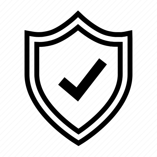 insurance, protection, safe, secure, security icon
