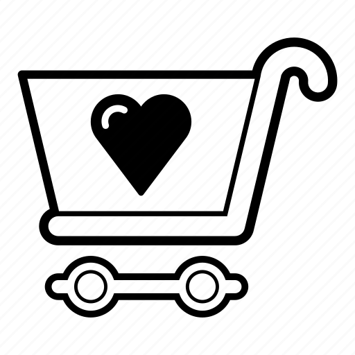 online shopping, online store, retail therapy, shopping, shopping cart, shopping trolley, store icon