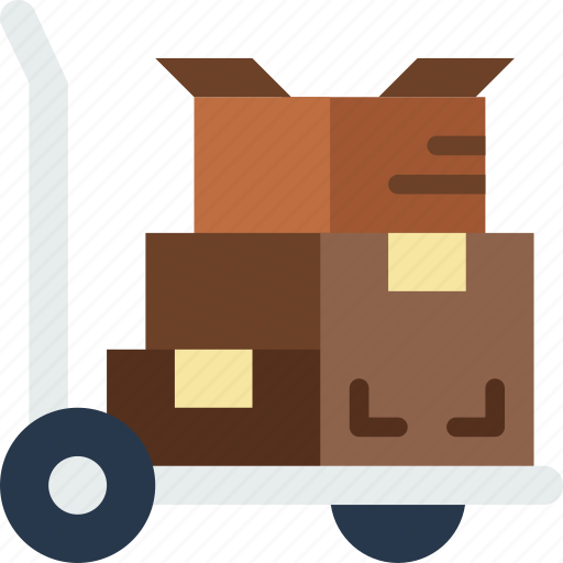 Box, buy, ecommerce, money, shopping, trolley icon - Download on Iconfinder