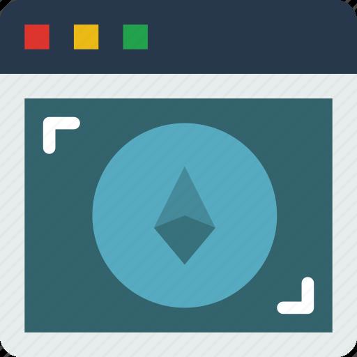 Buy, crypto, ecommerce, money, shopping icon - Download on Iconfinder
