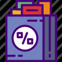 bag, buy, ecommerce, money, shopping icon