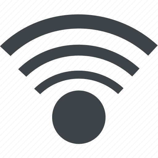 audio, music, signal, sound, wifi icon