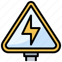 high, shapes, sign, signal, signs, voltage