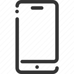 cellphone, iphone, mobile, phone, significon icon