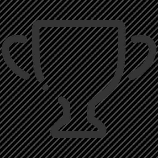 award, best, prize, reward, trophy, win, winner icon