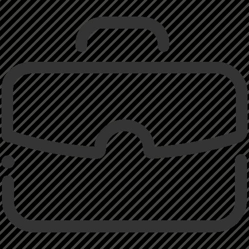 bag, briefcase, business, portfolio, significon icon