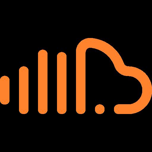 cloud, music, sound, soundcloud icon