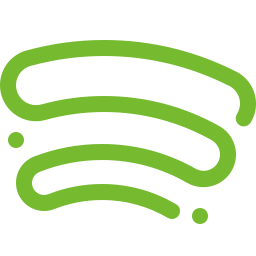 music, spotify icon