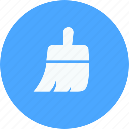 brush, clear, keeper, paint icon
