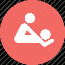 healthcare, massage, treat, treatment icon
