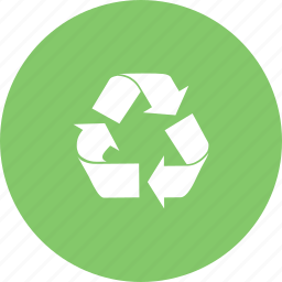available, cut head, environmental, recovery icon