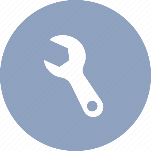 repair, setting, tool, wrench icon