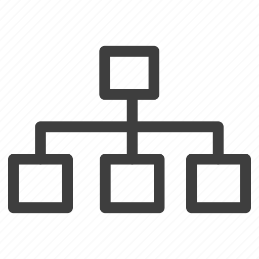 Binary, tree icon - Download on Iconfinder on Iconfinder