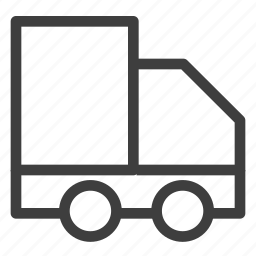 deliver, delivery, shipping, transport, truck icon