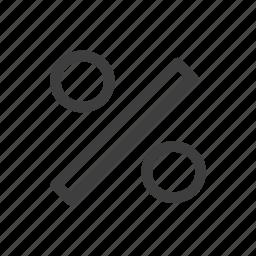 discount, sale icon