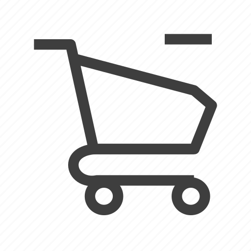 Remove, shoppingcart, delete icon - Download on Iconfinder
