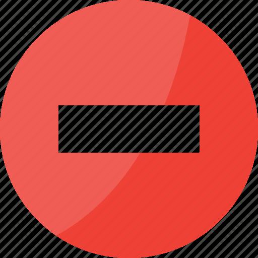cancel, close, closed, danger, forbidden, no, wrong icon