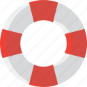 boat, buoy, help, life, safe, safety, support icon