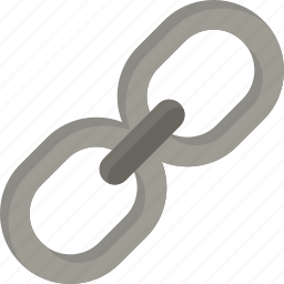 connect, hyperlink, link, url icon