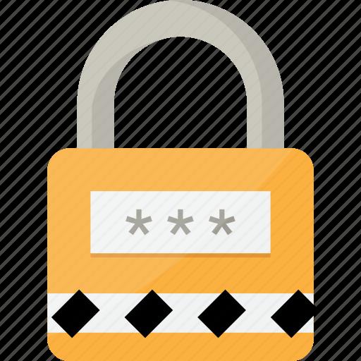guardar, lock, locked, password, save icon