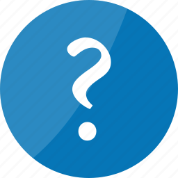 faq, help, mark, question, support, talk icon