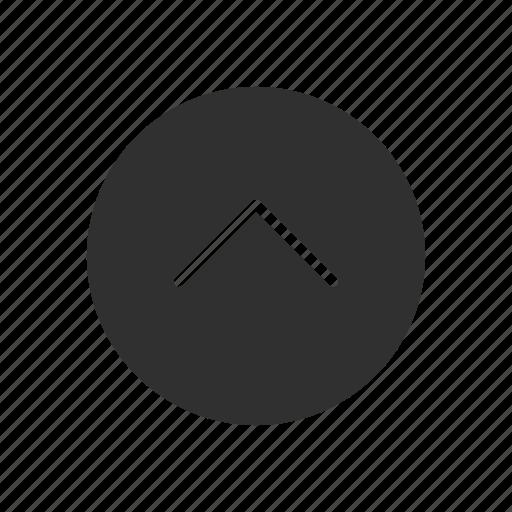 circle, direction, navigate, north icon